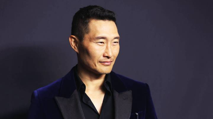 Daniel Dae Kim Gives Hell to 'Hellboy'