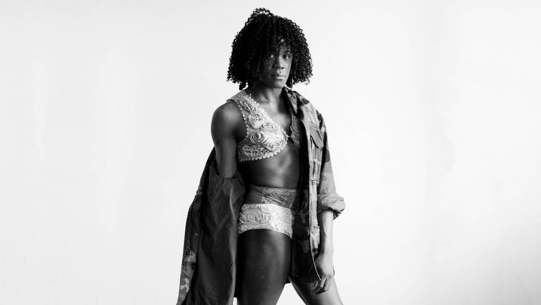 A Photographer Shows Us the Beauty of Trans Womanhood—and the Meaning of Allyship