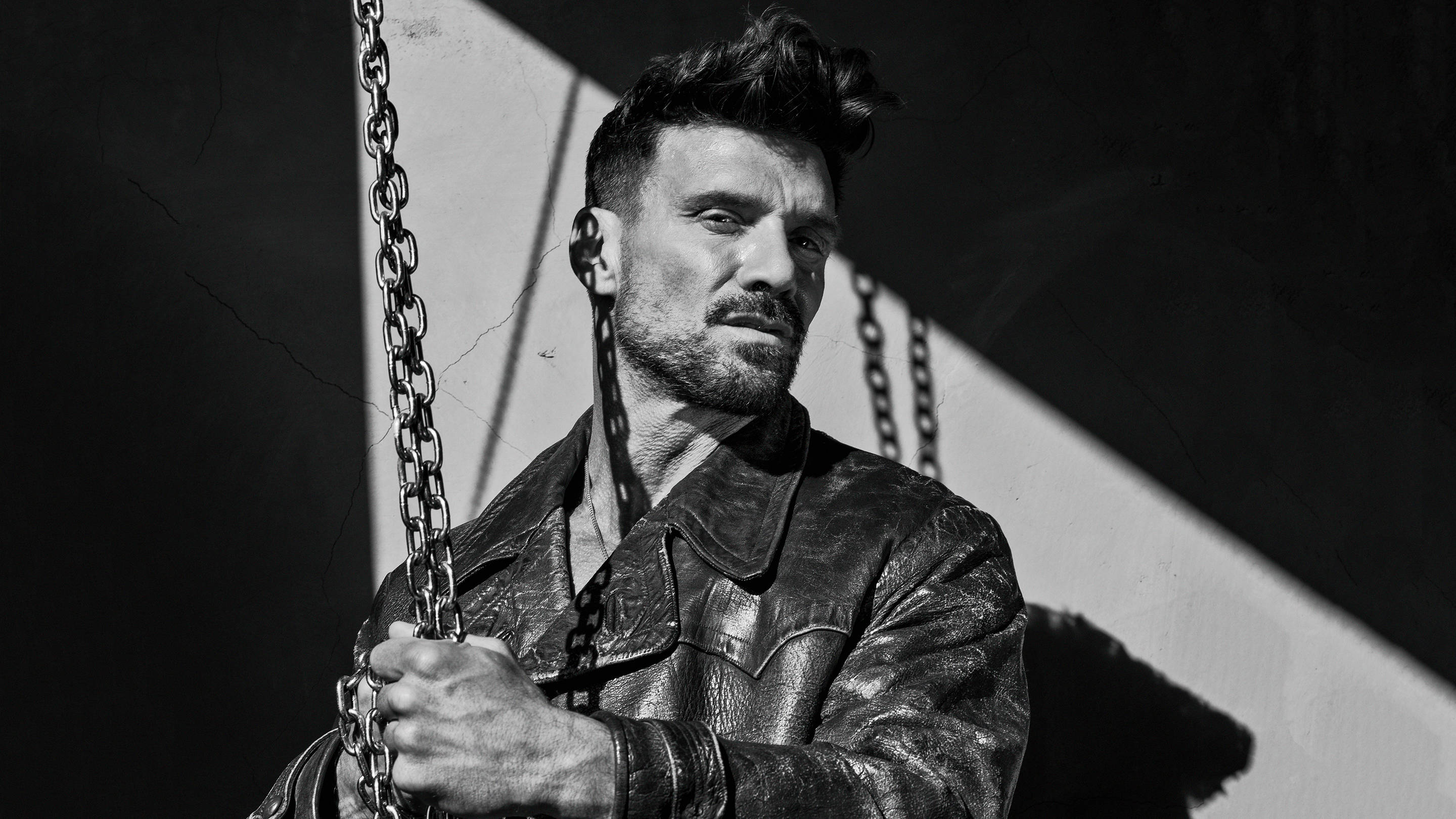 Frank Grillo for Playboy by Ryan Pfluger