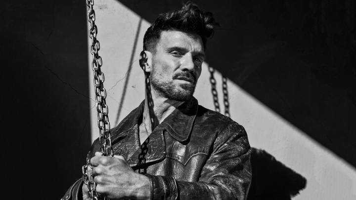 The Fighting Spirit of Frank Grillo