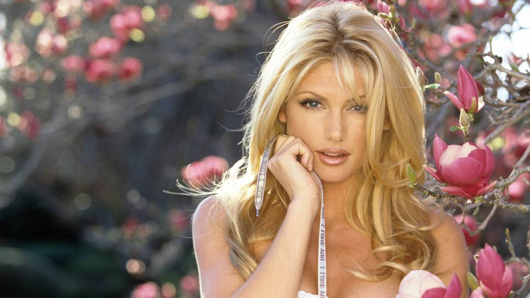 Brande Roderick Talks Her Name, Her Fame and Her Time With Trump