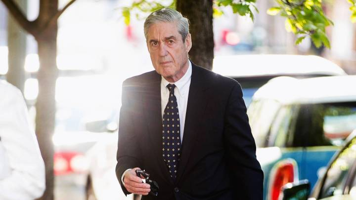 In the Mueller Madness, Another Lesson on Shrinking News Cycles