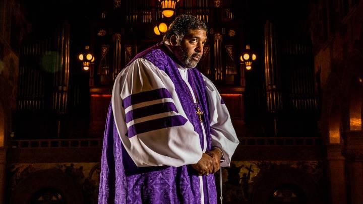 The Reverend William J. Barber II's Testament of Hope