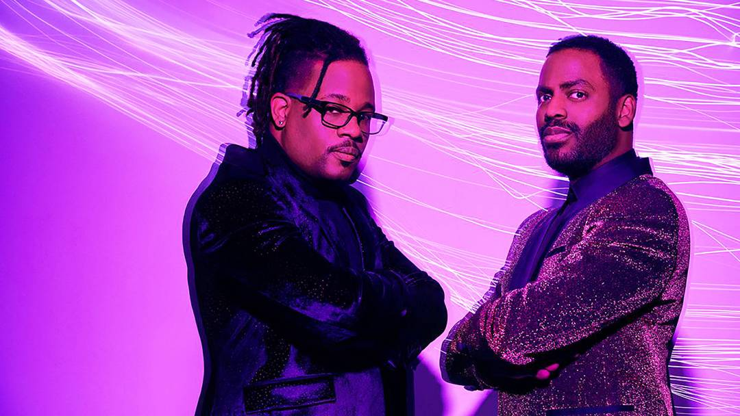 How Open Mike Eagle and Baron Vaughn Explore the Changing Black Identity