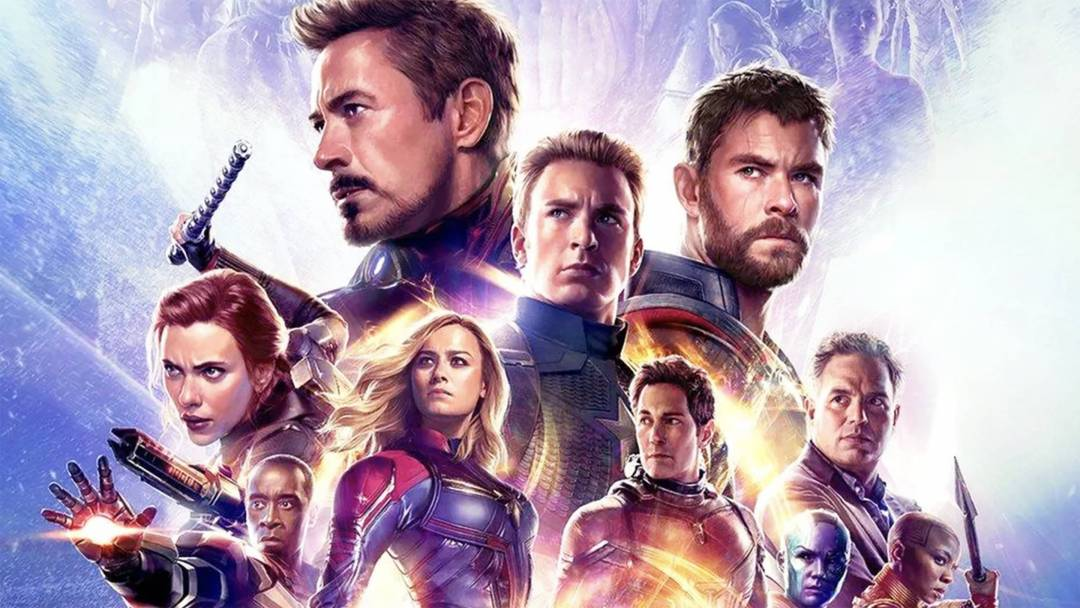 The Emotional Highs and Lows of 'Avengers: Endgame'