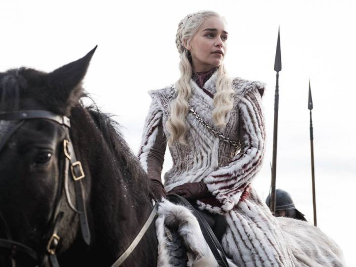 'Game of Thrones' and Criticism of a Sexist Season