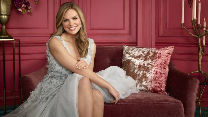Hannah Proves She's the Perfect Choice for 'Bachelorette'