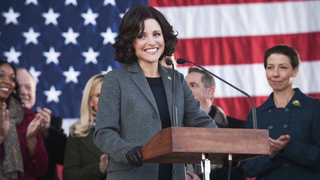 A Farewell Letter to 'Veep,' the Show that Really Got Washington