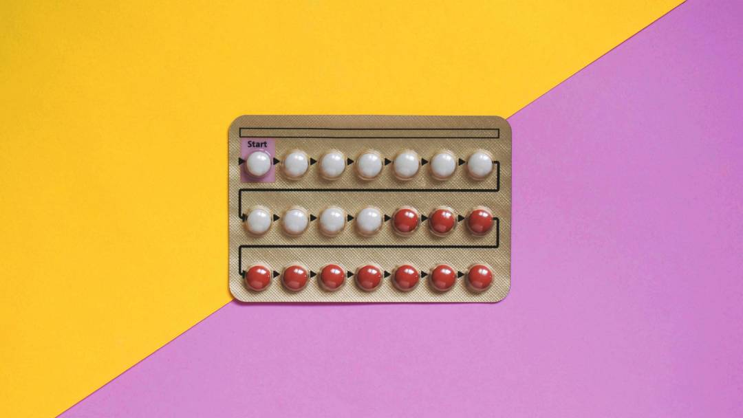Birth Control Is Healthcare, and Healthcare Is a Human Right