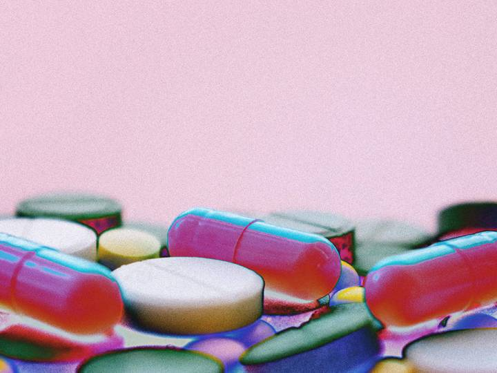What If There Was a New, All-Natural Version of Adderall?