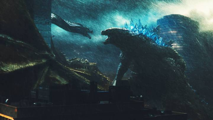 How 'Godzilla' Reclaims Its Throne