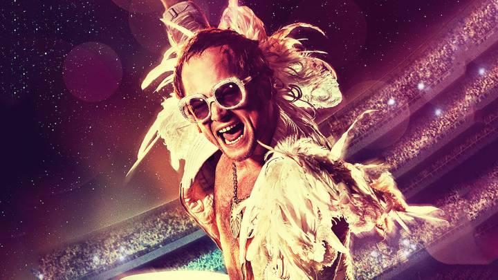 'Rocketman' Is Weird and Wonderful, Just Like Elton John Himself