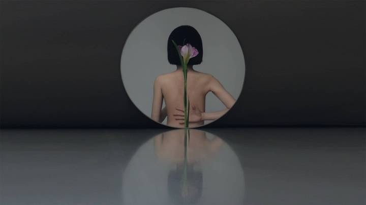 The Naked Body's Story, According to Artist Ziqian Liu
