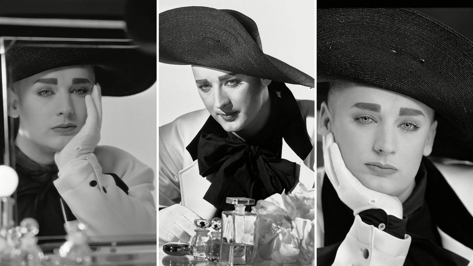 The Playboy Interview With Boy George