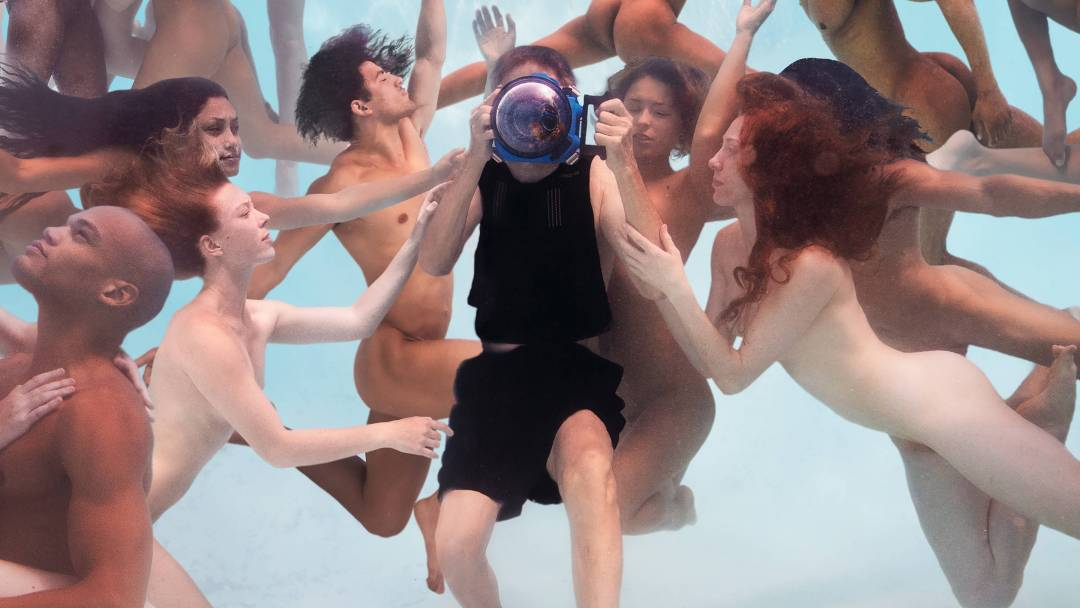 Ed Freeman: The Photographer Behind Playboy's Summer 2019 Cover