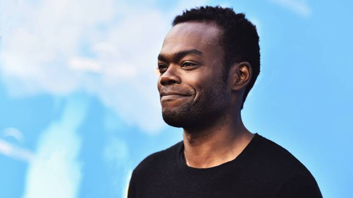 How William Jackson Harper Gets His Wings