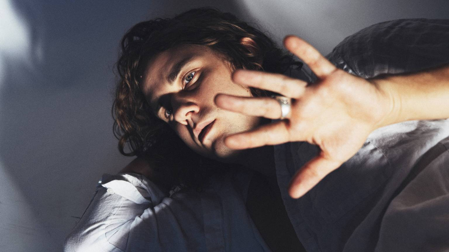 The Coming of Kevin Morby