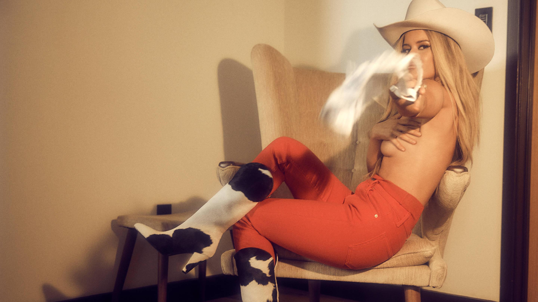 Playboy's 20Q: Maren Morris