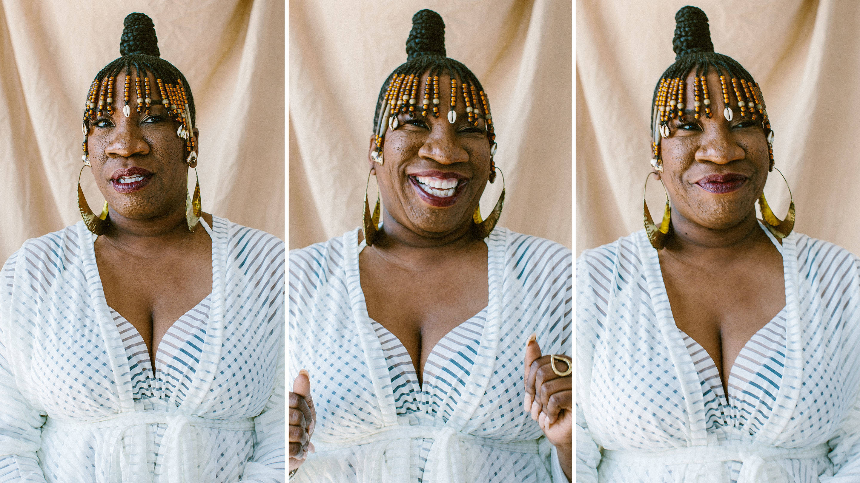 The Playboy Interview with Tarana Burke by Dream Hampton
