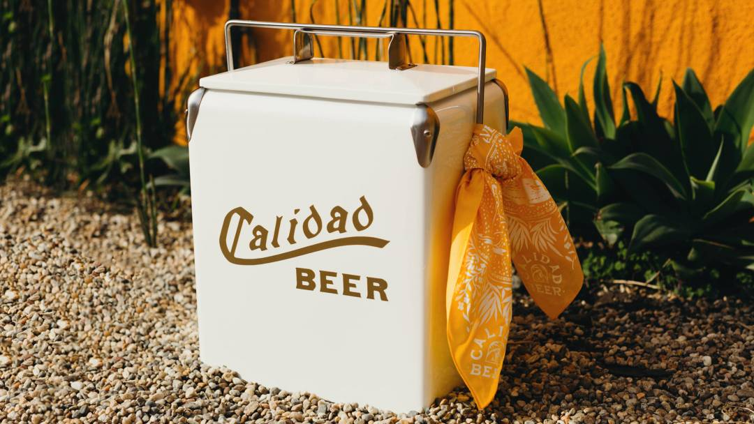 "Is ""Brand-Forward"" the Future of Beer? An Afternoon at Casa de Calidad"
