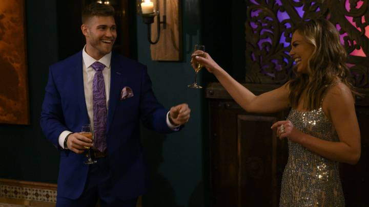 'The Bachelorette' Sex Debate: One Villain Evaluates Another Villain