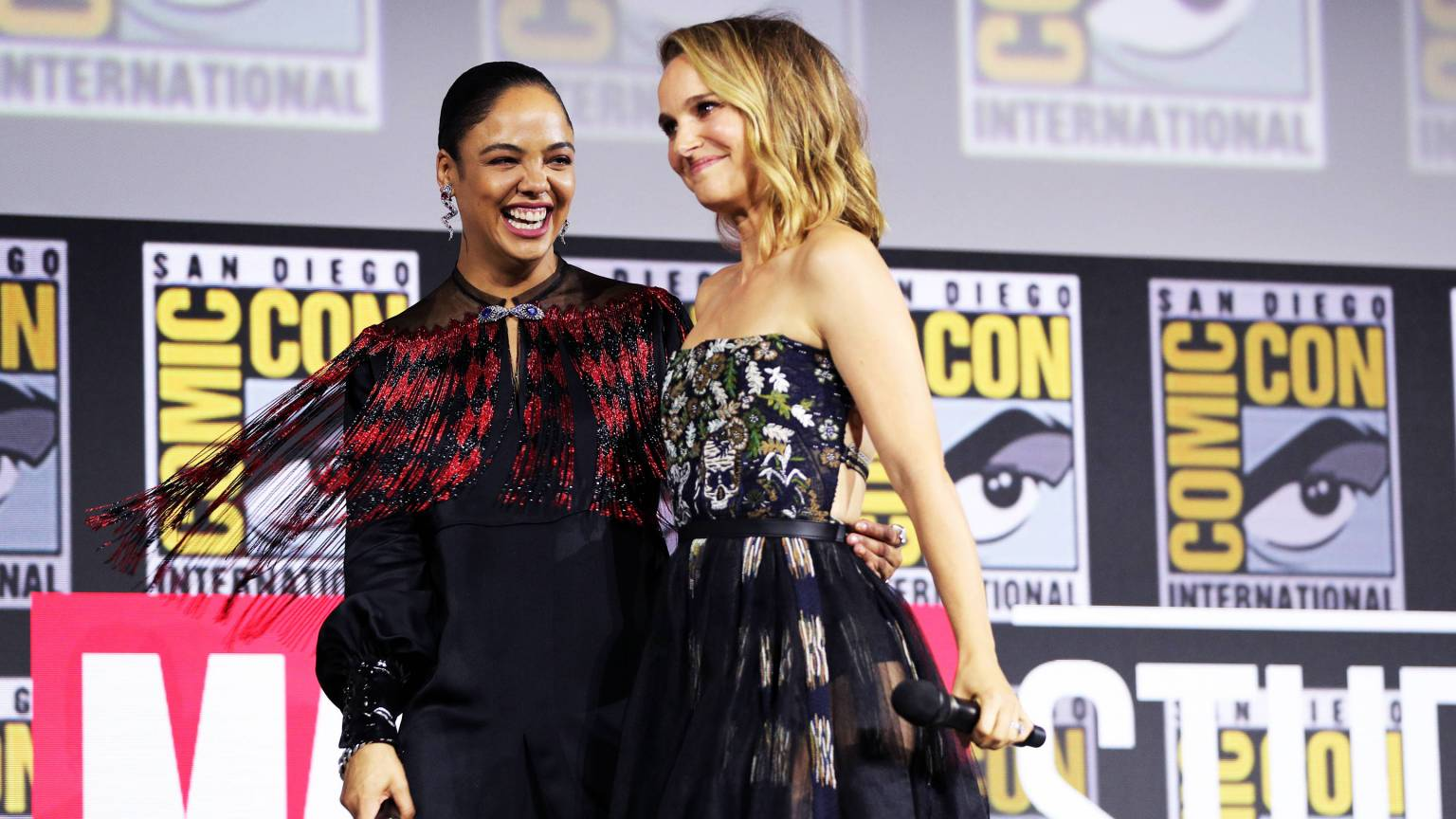 Did Marvel Make the Right Moves at Comic-Con?
