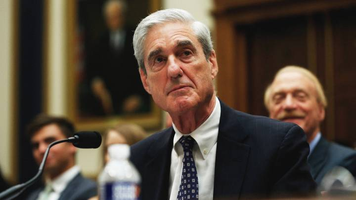 How Will History Remember Robert Mueller?