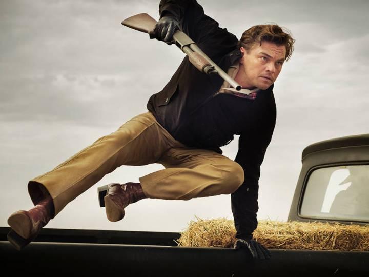 Tarantino Tries to Make Hollywood Great Again