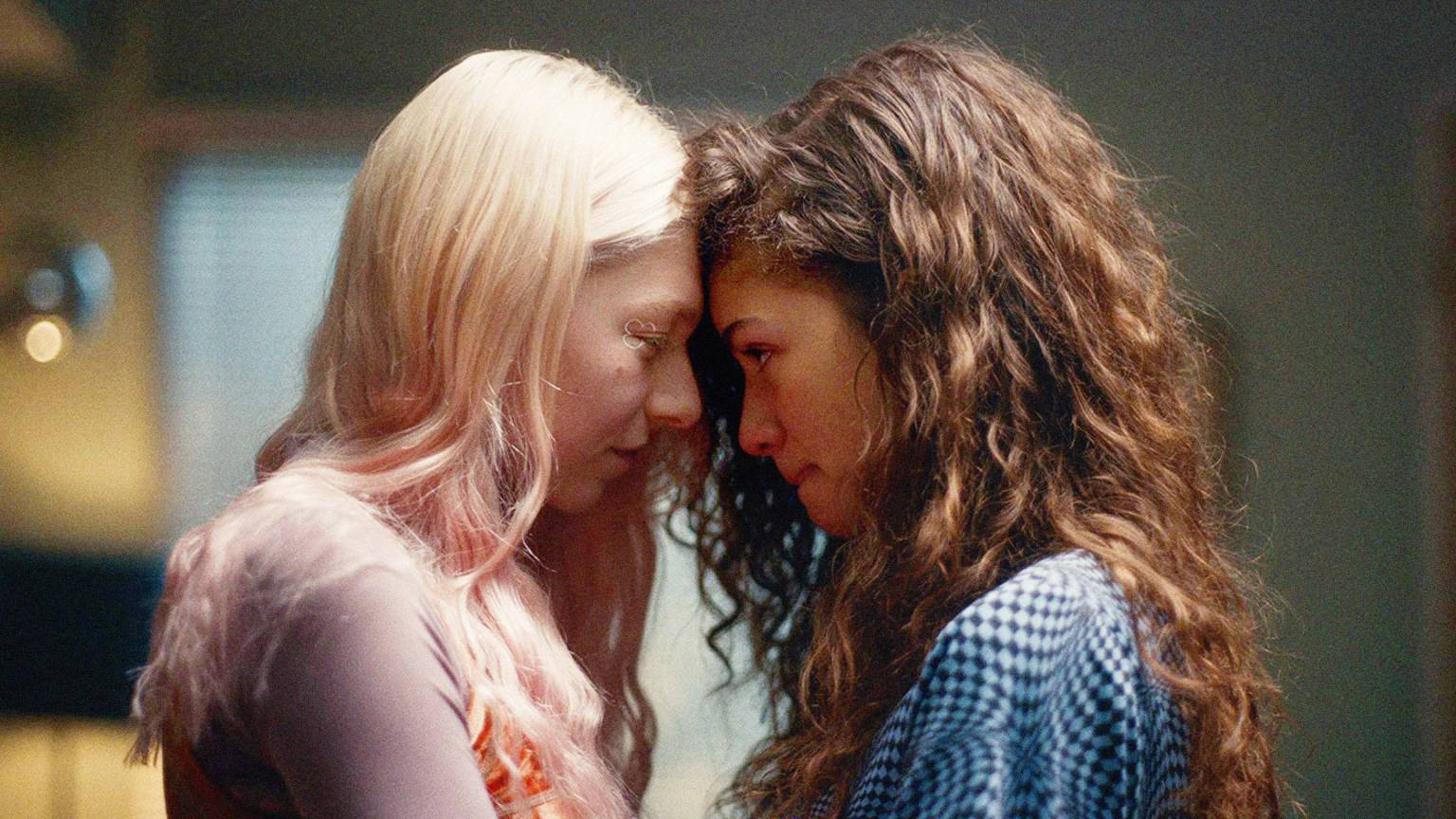 'Euphoria' and the Evolving Boundaries of TV Sexuality