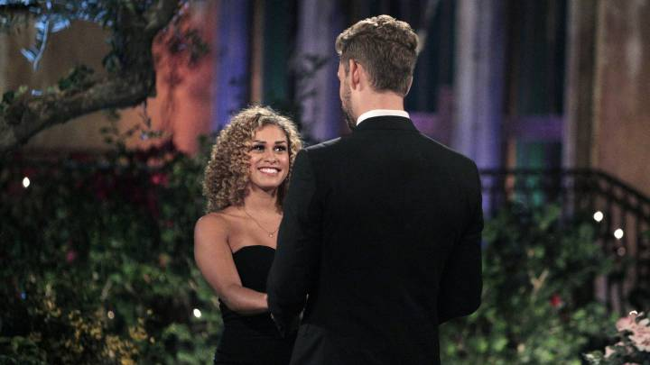 First Openly Bisexual 'Bachelor' Contestant Opens Up About the Show