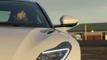 Trailer: Playboy's Speed