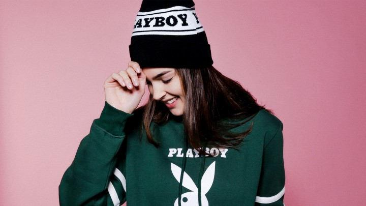 The Latest Playboy x Good Worth Collection Will Make You Smile