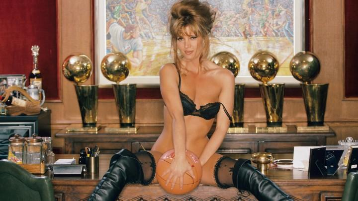 Lakers Royalty Starring Jeanie Buss
