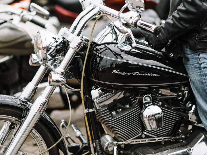 Driving into 2019: Harley Davidson Isn't Running Out of Gas