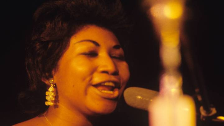 Remembering Aretha's Voice in the Civil Rights Movement