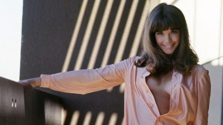 Californication in 1968 With Barbi Benton