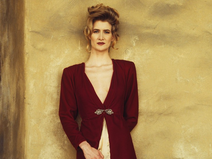 Laura Dern's 1993 20Q Caught Her on the Eve of 'Jurassic Park'