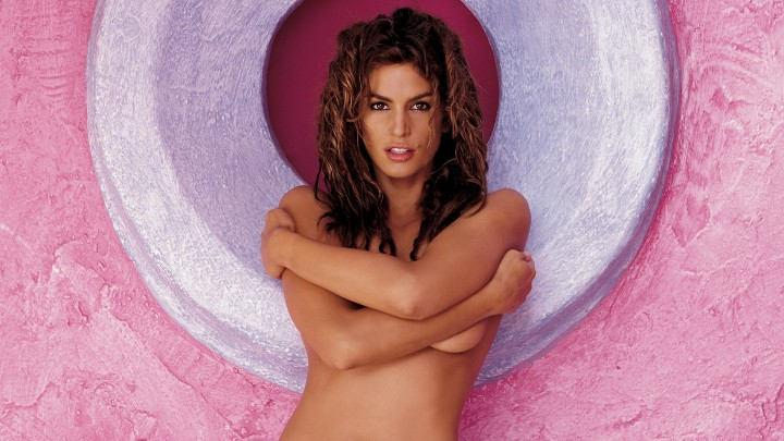 Under the Sun With Cindy Crawford