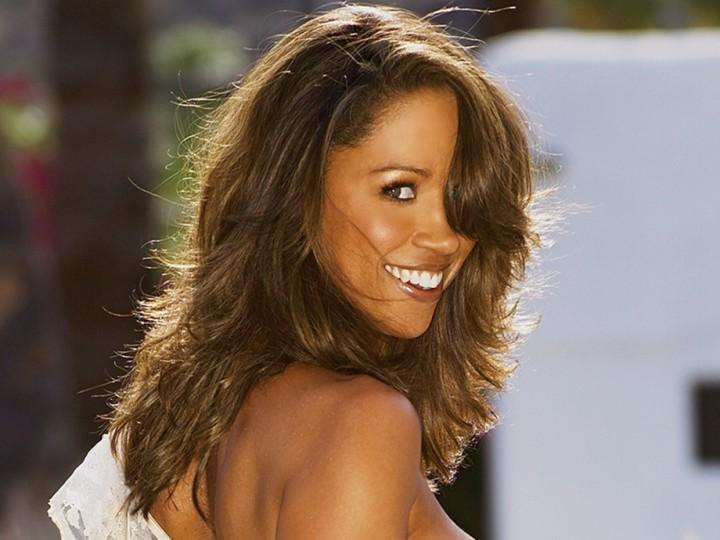 Uncovered and Uncensored Starring Stacey Dash