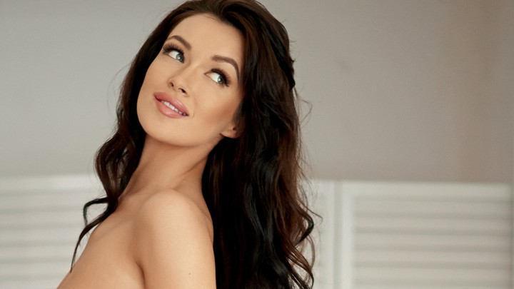 So Fresh and So Clean with Playboy Poland's Sandra Majka