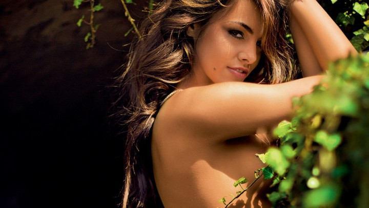 Playboy Poland Playmate of the Year 2014: Anita Sikorska