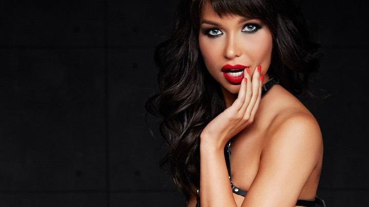 Playboy Ukraine Playmate of the Year 2015: Maria Liman