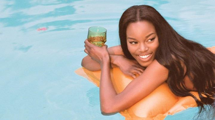 Playmate of the Year 2016: Eugena Washington
