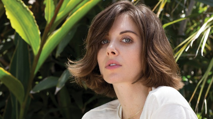 Alison Brie Talks Wrestling, Going Nude and Her Feet in Playboy's 2016 20Q