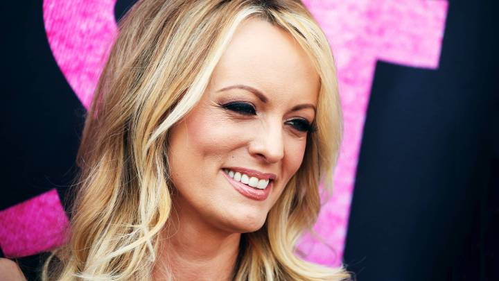 The Campaign to Discredit Stormy Daniels Is a Campaign Against Sex Workers