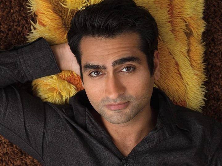 Kumail Nanjiani Is Hollywood's Newest Leading Man