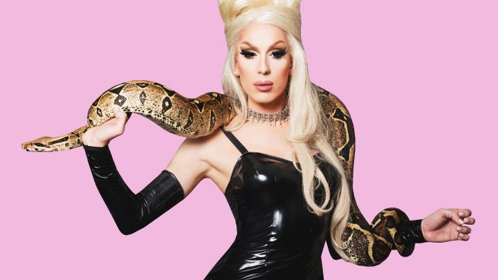 How Drag Culture Became Something You Can No Longer Avoid, Featuring Alaska Thunderfuck
