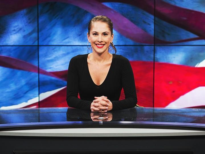 The Complicity of Ana Kasparian