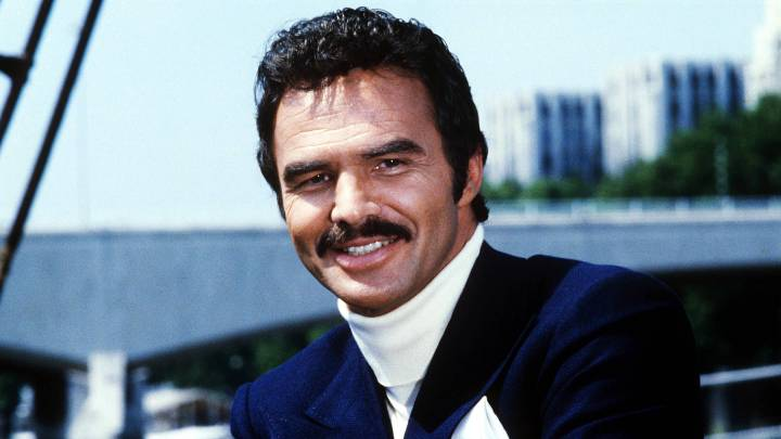 The Timeless Swagger of Burt Reynolds
