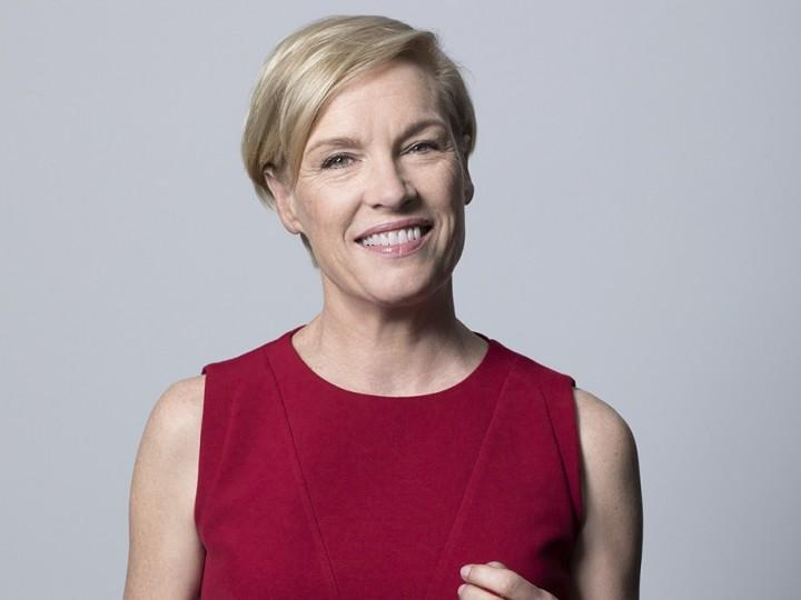 The Playboy Interview: Cecile Richards